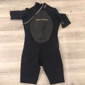 Body Glove spring/fall wet suit